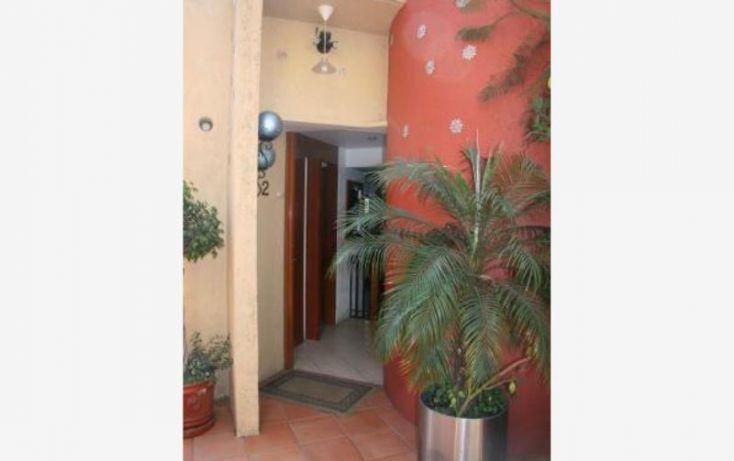 Foto de casa en venta en diego becerra 58, san josé insurgentes, benito juárez, df, 2039140 no 07