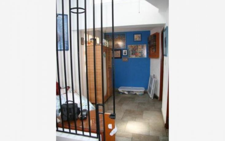 Foto de casa en venta en diego becerra 58, san josé insurgentes, benito juárez, df, 2039140 no 10