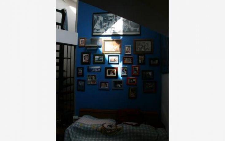 Foto de casa en venta en diego becerra 58, san josé insurgentes, benito juárez, df, 2039140 no 11