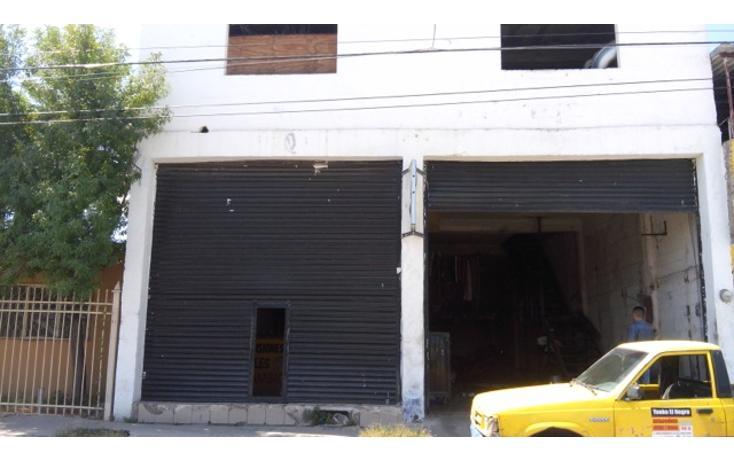 Foto de nave industrial en venta en  , diego lucero, chihuahua, chihuahua, 1696054 No. 01