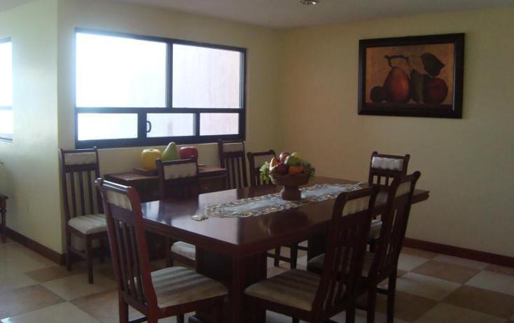 Foto de casa en renta en diego rivera lote 113, santa anita huiloac, apizaco, tlaxcala, 381525 No. 07