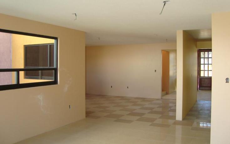 Foto de casa en renta en diego rivera lote 113, santa anita huiloac, apizaco, tlaxcala, 381525 No. 12