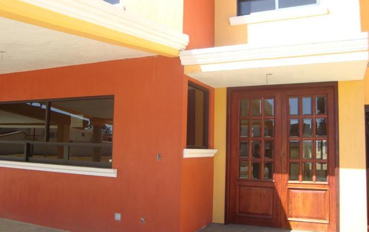 Foto de casa en renta en diego rivera lote 113, santa anita huiloac, apizaco, tlaxcala, 381525 No. 19