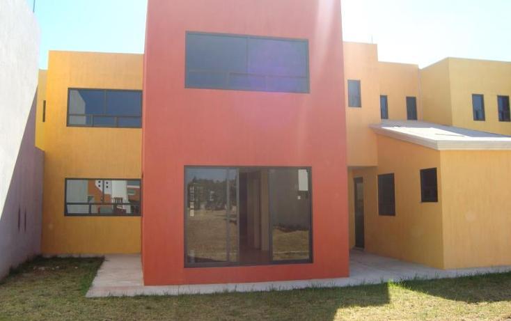 Foto de casa en renta en diego rivera lote 113, santa anita huiloac, apizaco, tlaxcala, 381525 No. 20