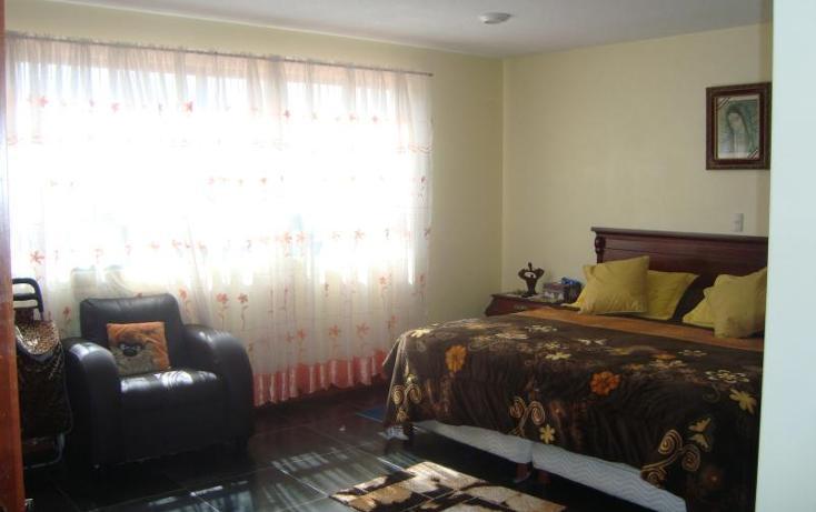 Foto de casa en renta en diego rivera lote 113, santa anita huiloac, apizaco, tlaxcala, 381525 No. 24