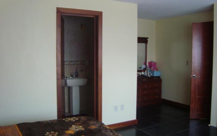 Foto de casa en renta en diego rivera lote 113, santa anita huiloac, apizaco, tlaxcala, 381525 No. 26