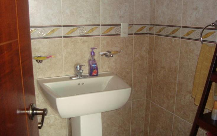 Foto de casa en renta en diego rivera lote 113, santa anita huiloac, apizaco, tlaxcala, 381525 No. 27