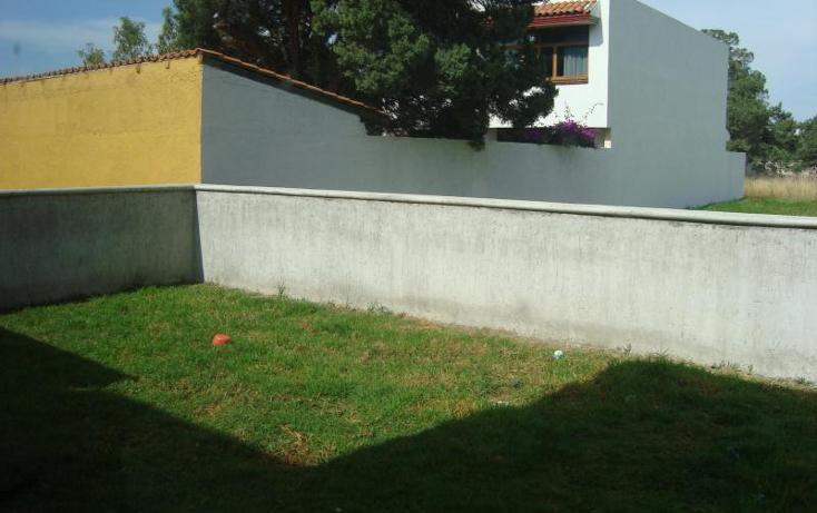 Foto de casa en renta en diego rivera lote 113, santa anita huiloac, apizaco, tlaxcala, 381525 No. 29