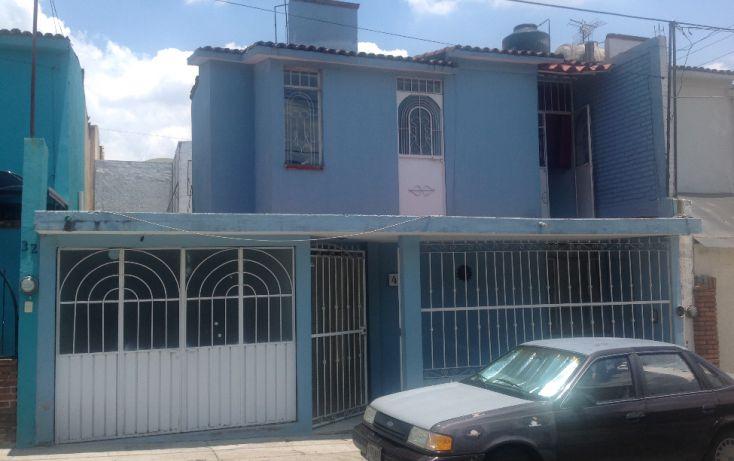 Foto de casa en venta en, diego rivera, morelia, michoacán de ocampo, 2017574 no 01