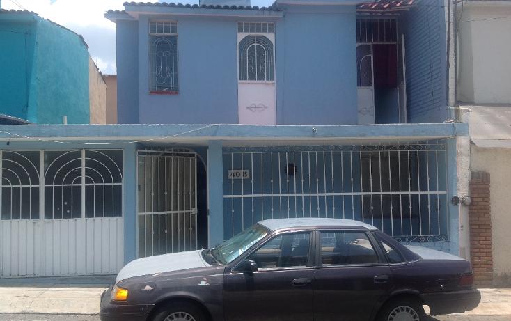 Foto de casa en venta en  , diego rivera, morelia, michoac?n de ocampo, 2017574 No. 03