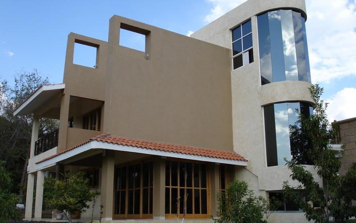 Foto de casa en venta en  , diego ruiz, yautepec, morelos, 1466775 No. 01