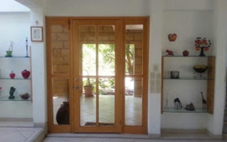 Foto de casa en venta en carretera yautepec , diego ruiz, yautepec, morelos, 1466775 No. 05
