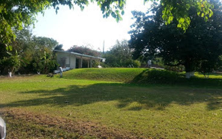 Foto de casa en venta en  , diego ruiz, yautepec, morelos, 1466775 No. 09