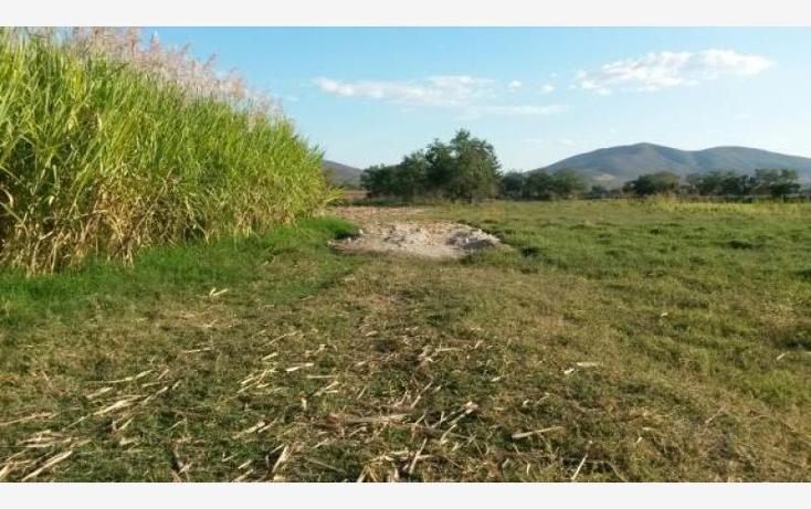Foto de terreno habitacional en venta en  , diego ruiz, yautepec, morelos, 2008624 No. 01