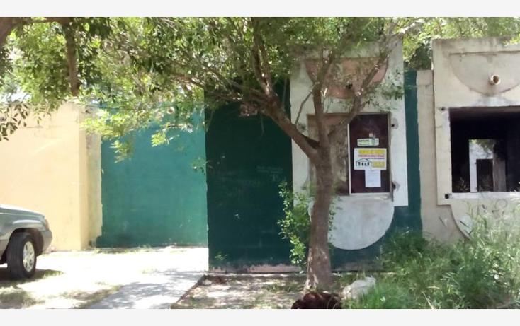 Foto de casa en venta en diego velazquez 36, infonavit conquistadores, r?o bravo, tamaulipas, 2030168 No. 02