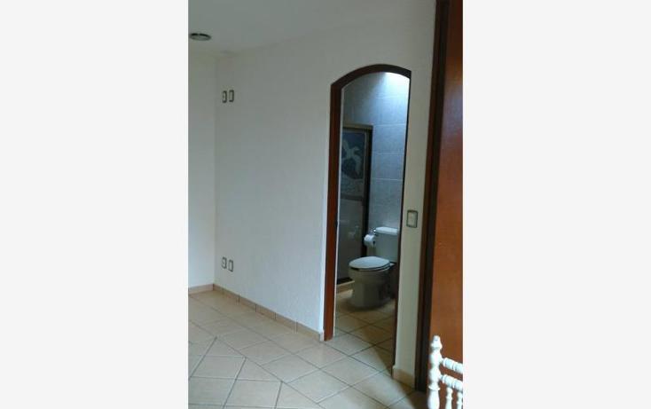Foto de casa en venta en dieguinos 0, el monasterio, morelia, michoacán de ocampo, 1054741 No. 09