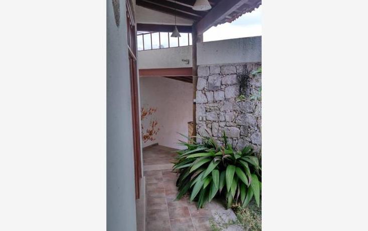 Foto de casa en venta en dieguinos 0, el monasterio, morelia, michoacán de ocampo, 1054741 No. 12