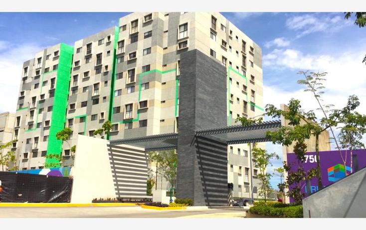 Foto de departamento en venta en diferentes ubicaciones 1, guadalajara centro, guadalajara, jalisco, 2554098 No. 01