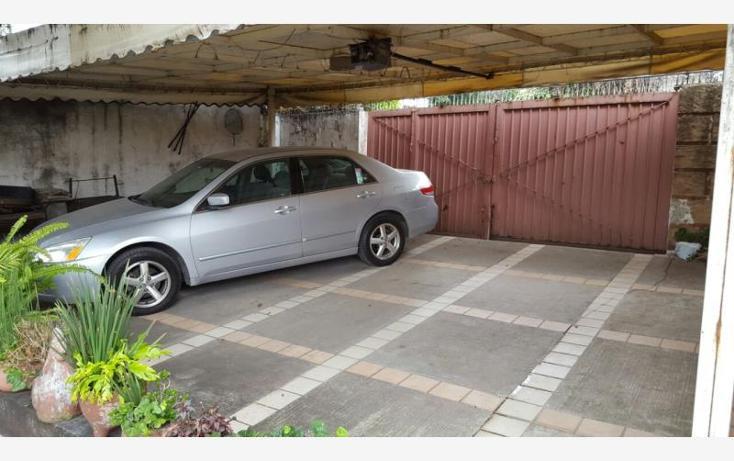 Foto de casa en venta en  38, san pedro mártir, tlalpan, distrito federal, 2796961 No. 02