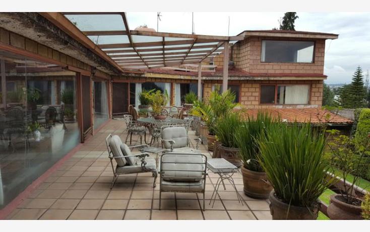 Foto de casa en venta en  38, san pedro mártir, tlalpan, distrito federal, 2796961 No. 04