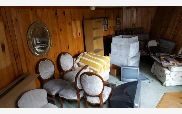 Foto de casa en venta en  38, san pedro mártir, tlalpan, distrito federal, 2796961 No. 05