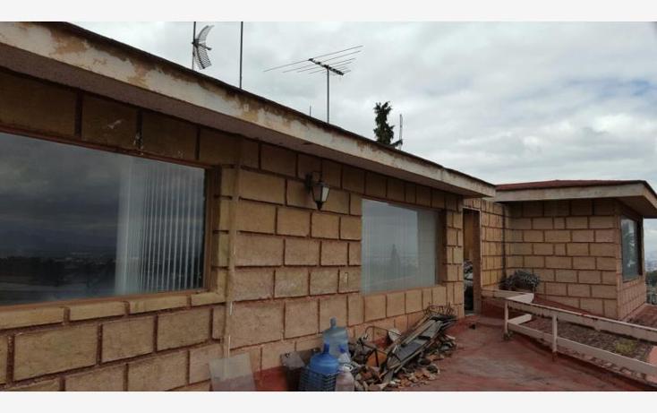 Foto de casa en venta en  38, san pedro mártir, tlalpan, distrito federal, 2796961 No. 08