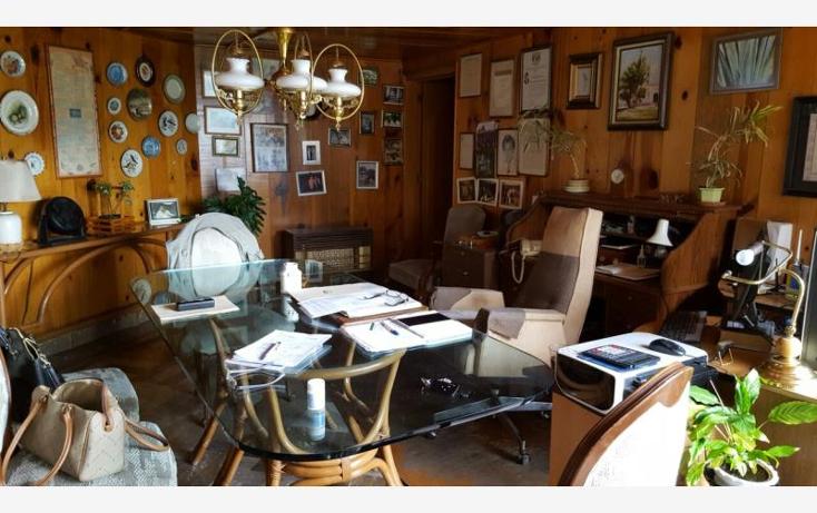 Foto de casa en venta en  38, san pedro mártir, tlalpan, distrito federal, 2796961 No. 09