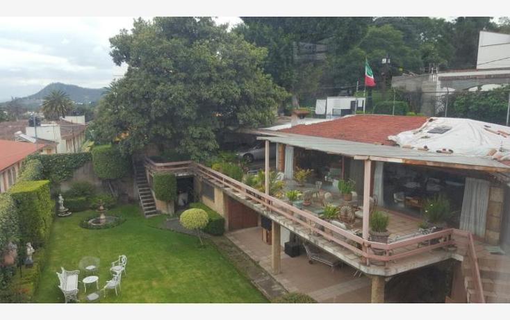 Foto de casa en venta en  38, san pedro mártir, tlalpan, distrito federal, 2796961 No. 10