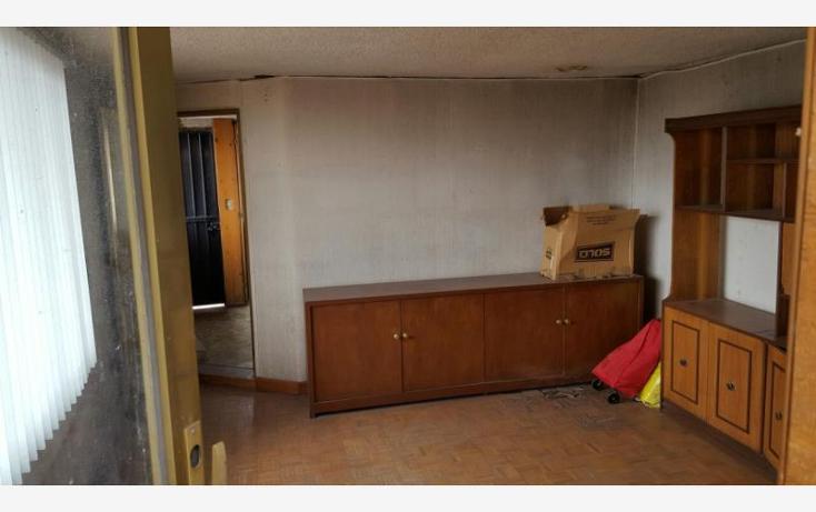 Foto de casa en venta en  38, san pedro mártir, tlalpan, distrito federal, 2796961 No. 11