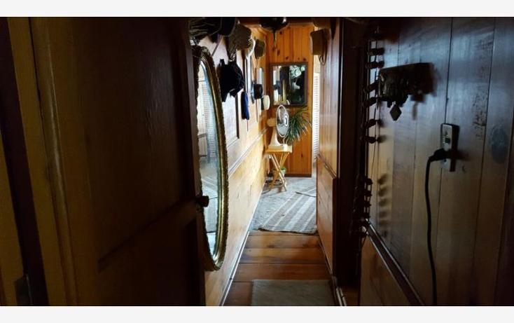Foto de casa en venta en  38, san pedro mártir, tlalpan, distrito federal, 2796961 No. 12