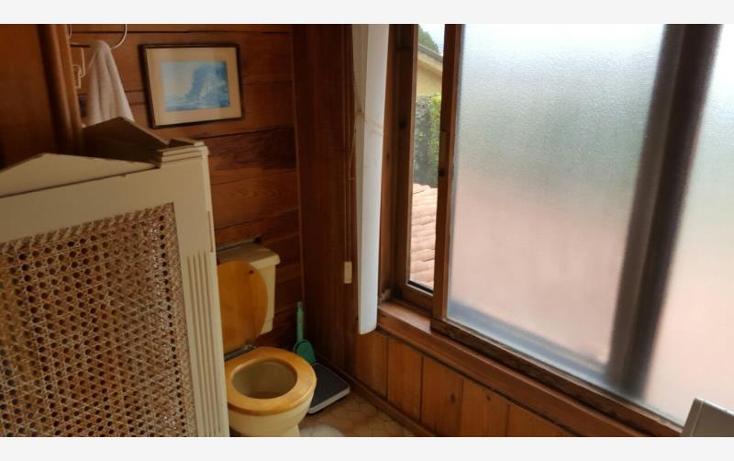 Foto de casa en venta en  38, san pedro mártir, tlalpan, distrito federal, 2796961 No. 13