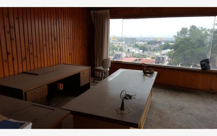 Foto de casa en venta en  38, san pedro mártir, tlalpan, distrito federal, 2796961 No. 14