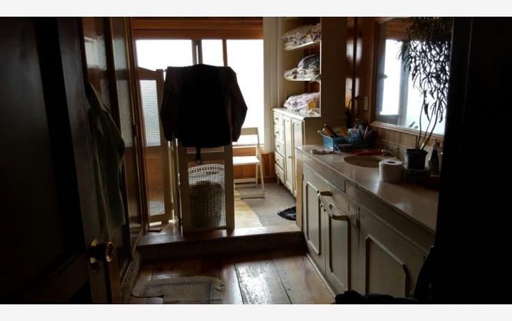 Foto de casa en venta en  38, san pedro mártir, tlalpan, distrito federal, 2796961 No. 15