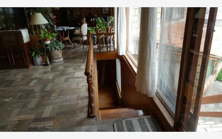 Foto de casa en venta en  38, san pedro mártir, tlalpan, distrito federal, 2796961 No. 16