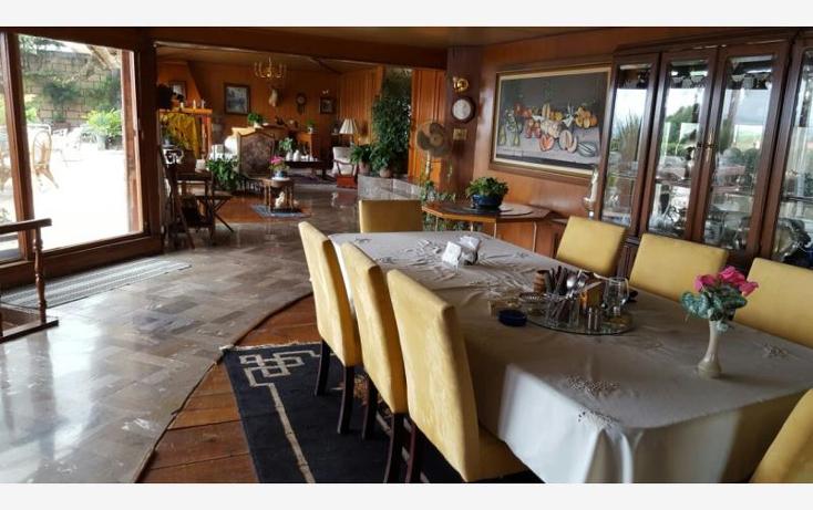 Foto de casa en venta en  38, san pedro mártir, tlalpan, distrito federal, 2796961 No. 19