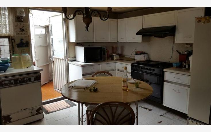 Foto de casa en venta en  38, san pedro mártir, tlalpan, distrito federal, 2796961 No. 20