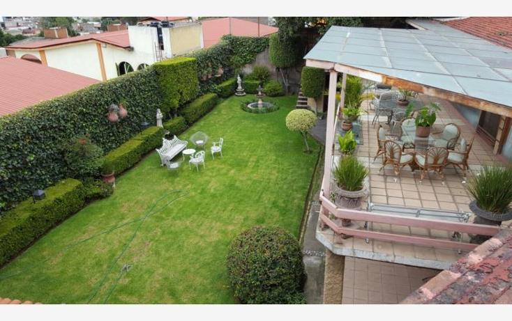 Foto de casa en venta en  38, san pedro mártir, tlalpan, distrito federal, 2796961 No. 22