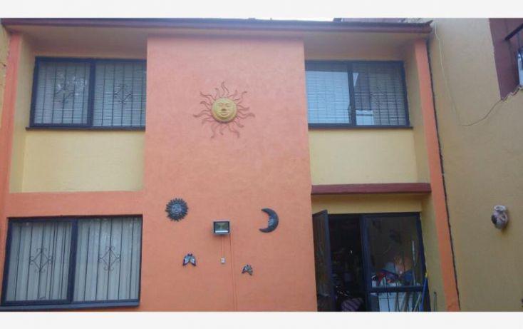 Foto de casa en venta en diligencias 99, villas de la hacienda, atizapán de zaragoza, estado de méxico, 1781460 no 03