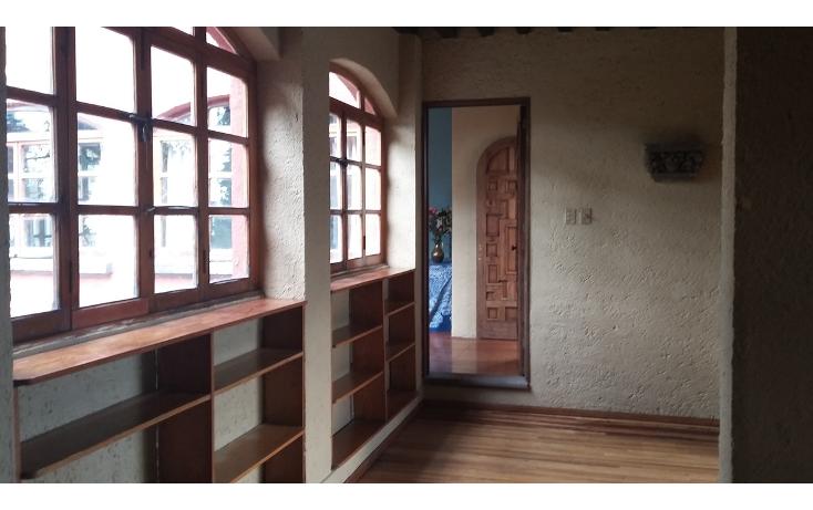 Foto de casa en renta en  , san pedro mártir fovissste, tlalpan, distrito federal, 1965535 No. 04