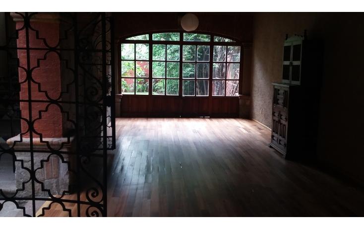 Foto de casa en renta en  , san pedro mártir fovissste, tlalpan, distrito federal, 1965535 No. 09