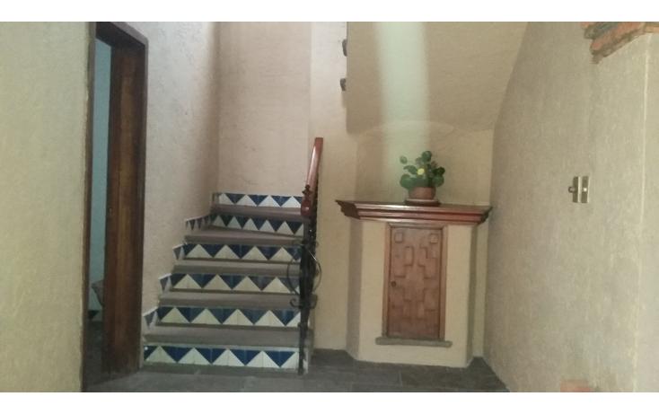 Foto de casa en renta en  , san pedro mártir fovissste, tlalpan, distrito federal, 1965535 No. 10