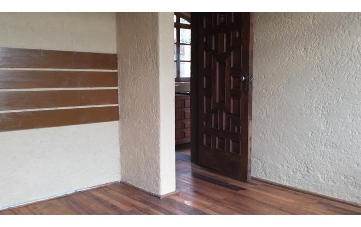 Foto de casa en renta en diligencias , san pedro mártir fovissste, tlalpan, distrito federal, 1965535 No. 14