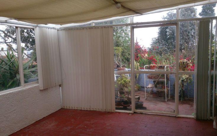 Foto de casa en renta en diligencias, san pedro mártir, tlalpan, df, 1706108 no 02
