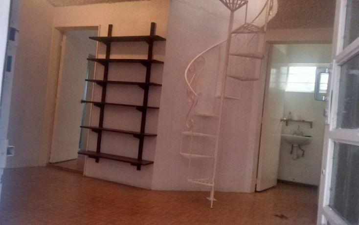 Foto de casa en renta en diligencias, san pedro mártir, tlalpan, df, 1706108 no 03