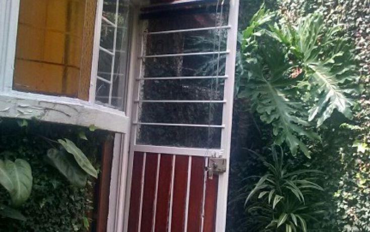 Foto de casa en renta en diligencias, san pedro mártir, tlalpan, df, 1706108 no 04