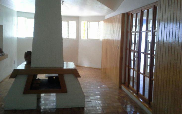 Foto de casa en renta en diligencias, san pedro mártir, tlalpan, df, 1706108 no 06