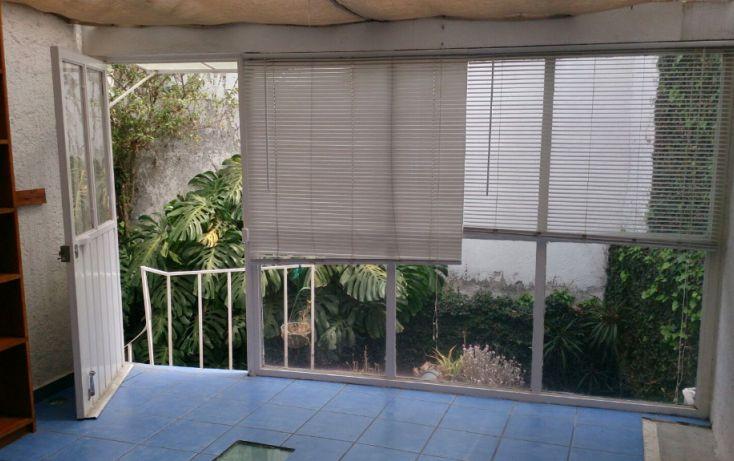 Foto de casa en renta en diligencias, san pedro mártir, tlalpan, df, 1706108 no 08