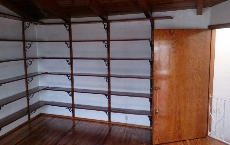 Foto de casa en renta en diligencias, san pedro mártir, tlalpan, df, 1706108 no 09