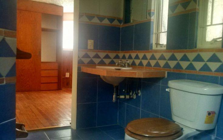 Foto de casa en renta en diligencias, san pedro mártir, tlalpan, df, 1706108 no 13