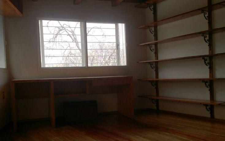 Foto de casa en renta en diligencias, san pedro mártir, tlalpan, df, 1706108 no 19